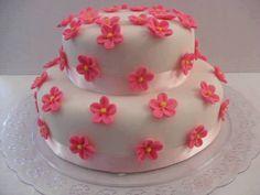 Pasta Americana de Leite em Pó, uma maneira mais simples e econômica de decorar seus bolos de aniversário, muito mais gostosa que a outra industrializada. Experimente! http://cakepot.com.br/pasta-americana-de-leite-em-po/