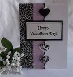 Image Search Results for valentine card making ideas