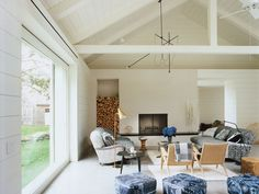Custom Lighting, Workstead, Remodelista