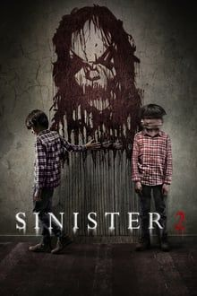 Sinister 2 2015 Pelicula Completa En Linea Gratis Sinister Full Movies Streaming Movies