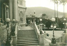 Palácio Guanabara, Laranjeiras, Rio de Janeiro - RJ, Brasil