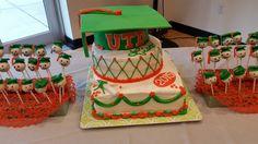 Graduation UTD closer