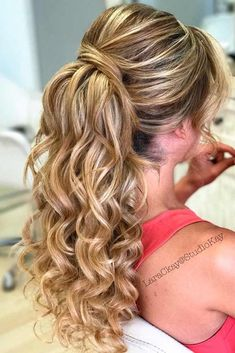 30 Awesome Braided Half Up Half Down Hairstyles for Your Prom - All For Bridal Hair Box Braids Hairstyles, Prom Hairstyles For Short Hair, Down Hairstyles, Wedding Hairstyles, Trendy Hairstyles, Teenage Hairstyles, Amazing Hairstyles, Medium Hair Styles, Short Hair Styles