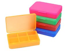 6 Day Pill Box - Pamper Gifts from IgnitionMarketing.co.za - Personal Care Gifts