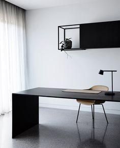Modern Office Design, Office Interior Design, Home Office Decor, Office Interiors, Home Interior, Modern Interior, Interior Architecture, Chinese Architecture, Home Decor
