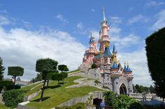Adauga experientei pariziene o zi magica - 2 parcuri DISNEY la pret de 1 ! posibilitate de a rezerva doar bilete de intrare in parc, fara cazare tarife foarte avantajoase! http://www.mara-boutique.ro/ro/oferte/detalii/1118 #vacantaDisney #parcdistractie
