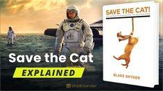 Save the Cat Beat Sheet — Interstellar Explained in 15 Beats - YouTube Interstellar Explained, Screenwriting Software, Pre Production, Storyboard, Filmmaking, Storytelling, Beats, Script, Cinema