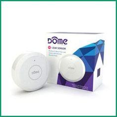 Dome Z-Wave Plus Leak Sensor DMWS1 - The Smartest House