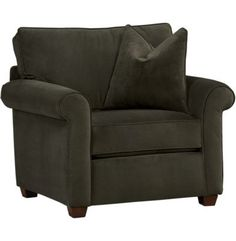 Living Rooms, Bart Matching Chair, Living Rooms | Havertys Furniture