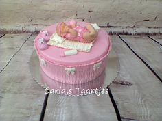 Baby Shower by Carla Del Sasso