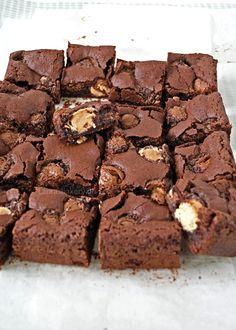 Paasei brownies - Laura's Bakery