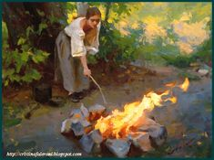 Biography:  Michael Malm 1972 | American Figurative painter  Michael lives ...