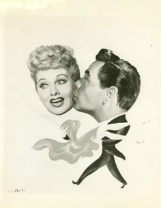 Lucy and dick mansfield #14