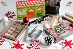 The Lovecats Inc: GIVEAWAY: The Big Christmas Beauty Giveaway
