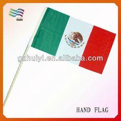 Mini Hand Waving Mexico Flag - Buy Mexico Hand Flag,Mini Hand Flag,Hand Waving Flag Product on Alibaba.com