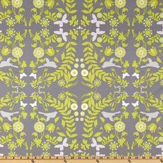 drapery fabric from my new favorite fabric store these would be