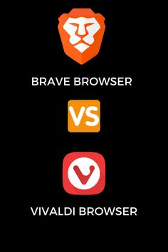 Brave browser vs Vivaldi Browser if you are confused about which one you need to use then this guide helps you to decide which browser you need to use. Fast Browser, Brave Browser, Web Browser, Make Money Online, How To Make Money, Tracker Free, Chrome Web, Tracking Software, Fast Internet