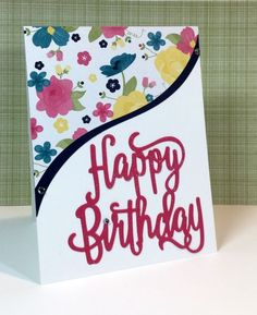 FS564 Inspired Birthday by DCinkit - Cards and Paper Crafts at Splitcoaststampers