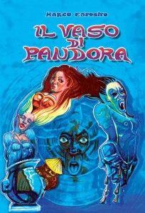 """Teramo,Concorso di fumetto:""""Il vaso di Pandora"""""""