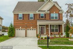 See this home on @Redfin! 10440 SILVERVINE Ct, WALDORF, MD 20603 (MLS #CH9626422) #FoundOnRedfin