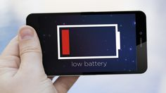 How to get a little bit more life from your smartphone battery