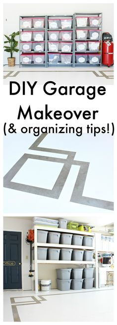 diy-garage-makeover-and-organizing-tips-www-classyclutter-net