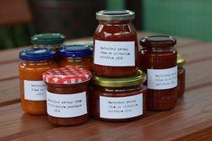 Keď vyskúšate toto, už nikdy nebudete chcieť variť džem - Záhrada.sk Salsa, Jar, Food, Meal, Salsa Music, Restaurant Salsa, Essen, Jars, Hoods