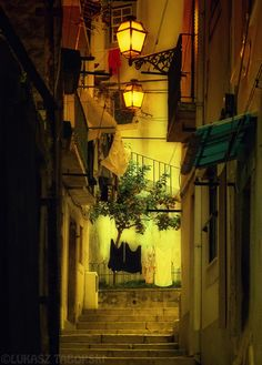when you find orange street,Portugal