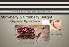 Απολαύστε το αίσθημα ευεξίας που δημιουργούν τα φρούτα του δάσους και οι φράουλες!