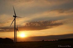 Mooie foto van @viviannvh. Zonsondergang en windmolens in #Culemborg. ____________________________________________  Bezoek: http://ift.tt/2uxzsLy voor inspiratie en nieuws over evenementen activiteiten natuur en recreatie. ____________________________________________ #culemborgklopt #duurzaamheid #windenergy #sustainability #klimaatneutralestad  #visitgelderland #hollandsewaterlinie #rivierenland #unesco @werkaanhetspoel #betuwe  #steeltjehart  #wandelen #history #werelderfgoed #windmill…