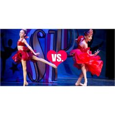 Chloe vs Kendal on Dance Moms