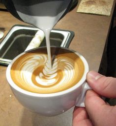 That won't happen at LUX*. Coffee Cafe, Coffee Shop, Coffee Lovers, I Love Coffee, Coffee Break, Latte Art, Delish, Food And Drink, Drinks