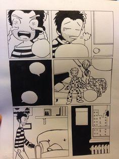 School comics 2