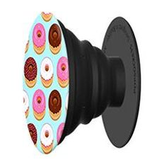 PopSockets Expanding Phone Stand & Grip, Donuts