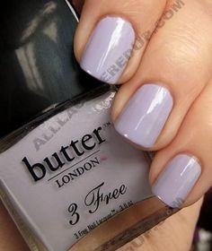Want to try butter polish!