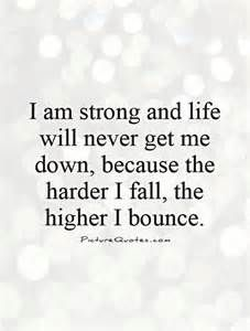 I Am Strong Quotes 26 Best Only the strong quotes images | I am strong quotes  I Am Strong Quotes