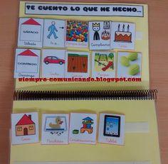 siempre-comunicando: Cuaderno de comunicación
