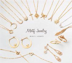Put a wish, motif items