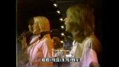 ABBA : Dancing Queen (USA '76) HQ