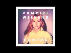 White Sky - Vampire Weekend ALBUM VERSION a Great song to match the great weather!