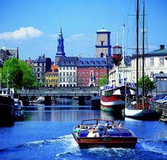 Gorgeous Copenhagen