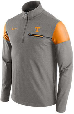 e74ae556 To achieve elite fan gear you must choose this men's Tennessee Volunteers  pullover from Nike.