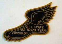 Vintage-High-School-Varsity-Letterman-Patch-All-State-Track-Team-Missouri