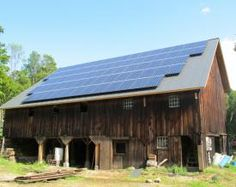 Getting Power From Solar Equipment When the Grid is Down