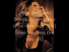 Whitney Houston - Exhale (Shoop Shoop) + Lyrics.flv