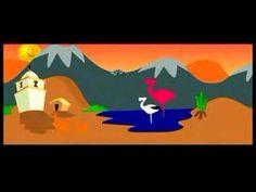 Altiplano, norte y Aymaras.