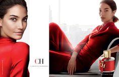CH Carolina Herrera Fragrance 2015 (Carolina Herrera)