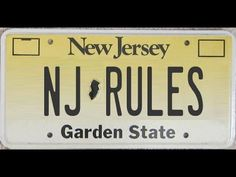 Facts That Will Change Your Mind About New Jersey