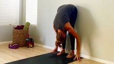 From opening the body to stabilizing a pose, there are many ways the wall can assist you in your yoga practice. Discover 8 ways to modify, deepen, and explore poses with the one prop everyone has at home. Bikram Yoga, Ashtanga Yoga, Vinyasa Yoga, Yoga For Dummies, Yoga Poses For Beginners, Yoga Progress, Chair Yoga, Yoga Positions, Yoga Sequences