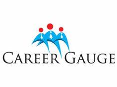Career Gauge Logo Design